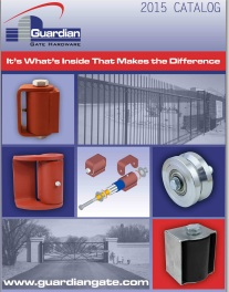 Guardian Gate Hardware Catalog